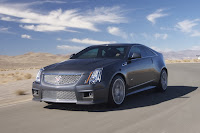 2011 Cadillac CTS Coupe Starts from $38,990 556HP CTS V Coupe from $62,990 Photos