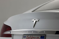 Tesla Model S 8 Tesla Partners Up with Toyota to Develop EVs Acquires NUMMI Plant Photos