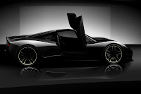 Racer X Design Transforms Ultima GTR to RZ Ultima Photos