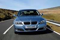 BMW 320d EfficientDynamics 21 BMW 320d EfficientDynamics Completes 1,013 Mile Long Journey from UK to Munich and [Almost] Back on One Tank Photos