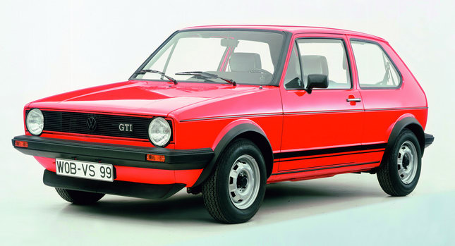 VW Golf GTI Mk1 0 Volkswagen Group Buys 90.1% of Italdesign Giugiaro Photos