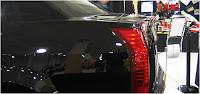 Mahoning Cadillac SRX Sedan 7 Cadillac SRX Crossover Sedan by Mahoning Redefines Elegance Photos