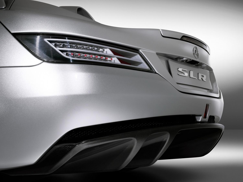 Sport cars 2011 mercedes benz slr stirling moss new for Moss motors mercedes benz