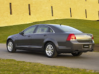 Chevrolet Caprice 7 GM updates 2009 Chevrolet Caprice for Middle Eastern Markets Photos