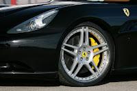 Ferrari California Novitec Rosso 17 Novitec Rosso Ferrari California with 500HP and Subtle Aero and Suspension Upgrades