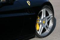 Ferrari California Novitec Rosso 29 Novitec Rosso Ferrari California with 500HP and Subtle Aero and Suspension Upgrades