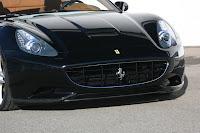 Ferrari California Novitec Rosso 28 Novitec Rosso Ferrari California with 500HP and Subtle Aero and Suspension Upgrades