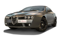 Alfa Romeo Brera Italian Independent Goes on Sale in Germany Photos