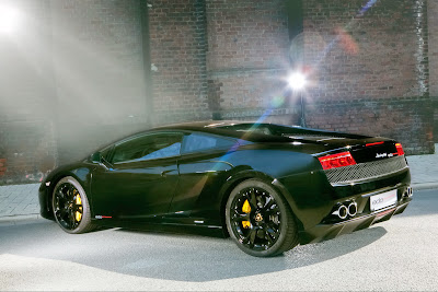Lamborghini Edo Competition Enzo XX Evolution