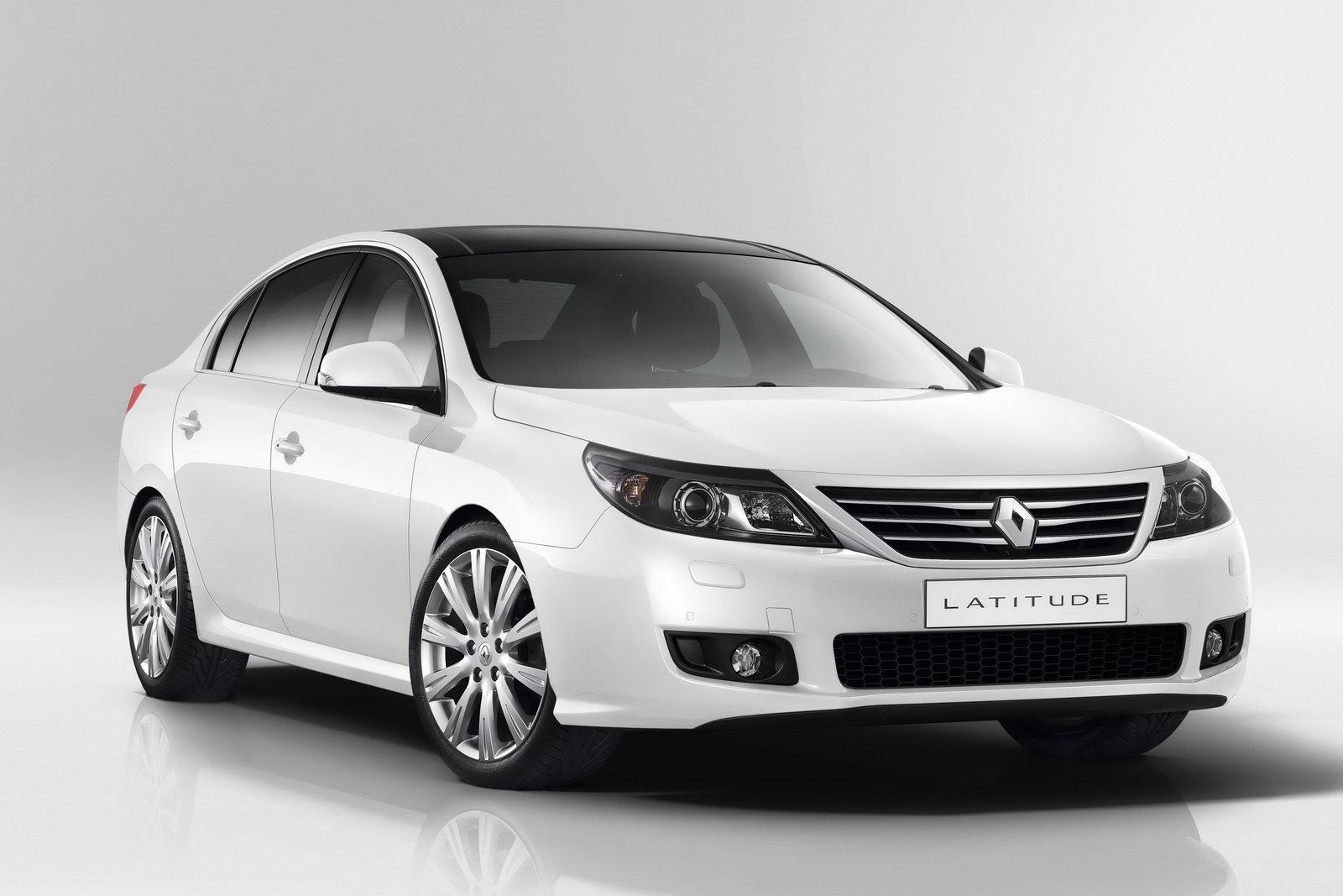 Carscoops Renault Laguna