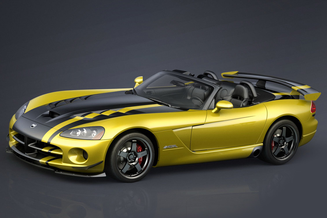 Categories Dodge Dodge Viper New Cars