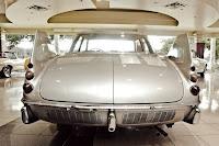 1960 Pininfarina X 6 One Off 1960 Pininfarina X Concept up for Sale Photos