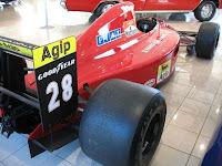 1991 Ferrari F1 Racer 6 Dealer Selling Jean Alesis Ferrari F1 Scuderia Tipo 642 Racer Photos Videos