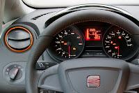 Seat Ibiza SC Sport Limited 13 Seat Announces Sporty Looking Ibiza SC Sport Limited Edition Photos