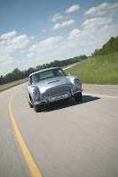 James Bond 1964 Aston Martin DB5 1 James Bonds Original 007 Aston Martin DB5 up for Sale Photos