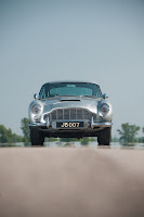 James Bond 1964 Aston Martin DB5 6 James Bonds Original 007 Aston Martin DB5 up for Sale Photos