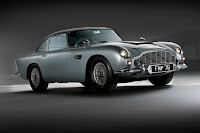 James Bond 1964 Aston Martin DB5 69 James Bonds Original 007 Aston Martin DB5 up for Sale Photos