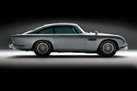James Bond 1964 Aston Martin DB5 85 James Bonds Original 007 Aston Martin DB5 up for Sale Photos