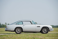 James Bond 1964 Aston Martin DB5 98 James Bonds Original 007 Aston Martin DB5 up for Sale Photos