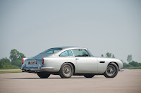 James Bond 1964 Aston Martin DB5 100 James Bonds Original 007 Aston Martin DB5 up for Sale Photos