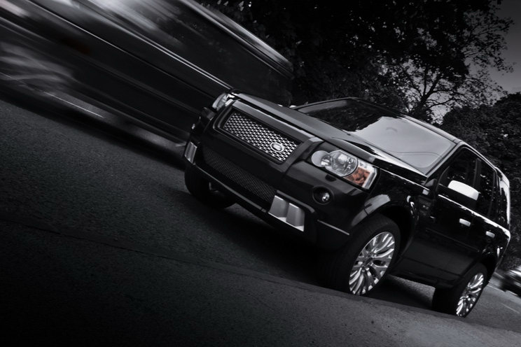 Project Kahn Spruces Up the Land Rover Freelander | Carscoops