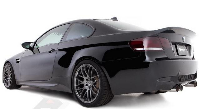 Arkym BMW M3 Coupe 00 Akrym Adds Some Carbon Fiber to BMW M3 Coupe Photos
