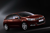 2011 Citroen C4 10 2011 Citroen C4 First Video and Complete Engine Specs Photos Videos