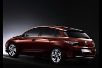 2011 Citroen C4 11 2011 Citroen C4 First Video and Complete Engine Specs Photos Videos