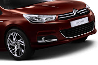 2011 Citroen C4 14 2011 Citroen C4 First Video and Complete Engine Specs Photos Videos
