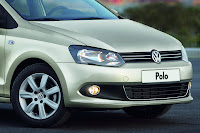2011 Volkswagen Polo 7 2011 VW Polo Sedan New Photo Gallery Plus Info on India Market Version that that Resurrects Vento Name Photos