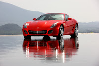 Ferrari 599 20 Ferrari Boss Announces 599 GTB Roadster Special   Photos