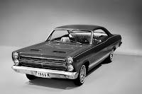 Ford Dumps Mercury Brand Photos