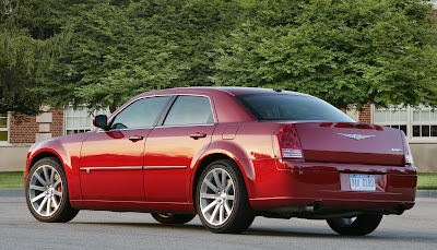 Chrysler Chrysler Group Announces Another Round of Incentives Photos