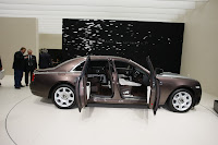 Rolls Royce Ghost 6 Rolls Royce Sales Surge 146% in the First Five Months of 2010 Photos