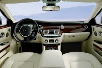 Rolls Royce Ghost 7 Rolls Royce Sales Surge 146% in the First Five Months of 2010 Photos