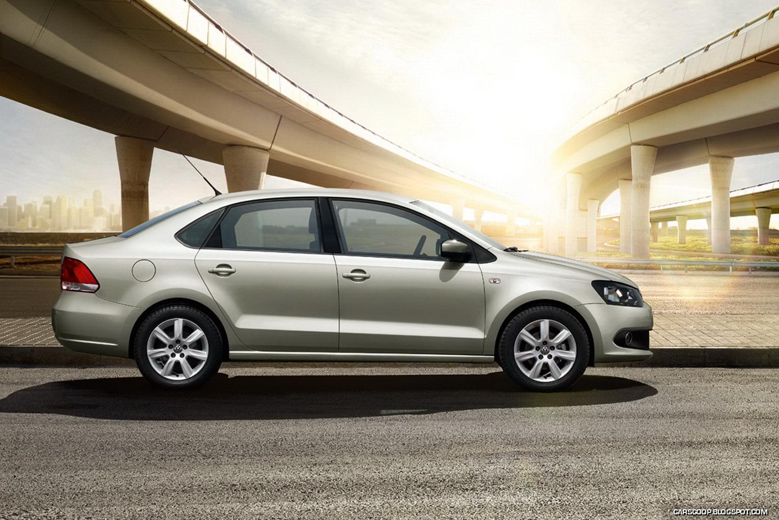 vw polo sedan  photo gallery  info  india market version   resurrects
