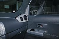 Daihatsu Materia Icecube by Inden Design Euro Tuning for Scion Like Model Photos