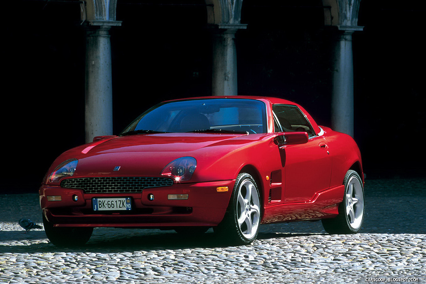 Carscoop Qvale Mangusta For Sale On Ebay American Muscle