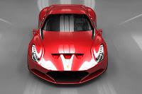Ferrari 612 GTO Concept 33  Ferrari 612 GTO Design Concept by Sasha Selipanov   Photos