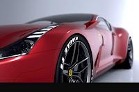 Ferrari 612 GTO Concept 31  Ferrari 612 GTO Design Concept by Sasha Selipanov   Photos