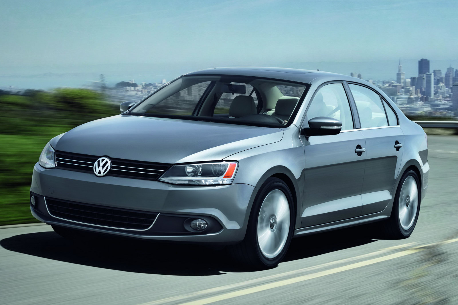 2011 Volkswagen Jetta Wallpaper