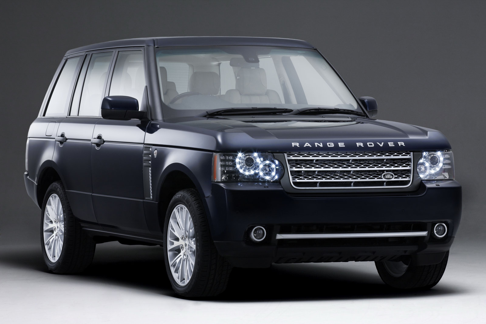 Revised 2011 Range Rover With New 313hp V8 Diesel Carscoops