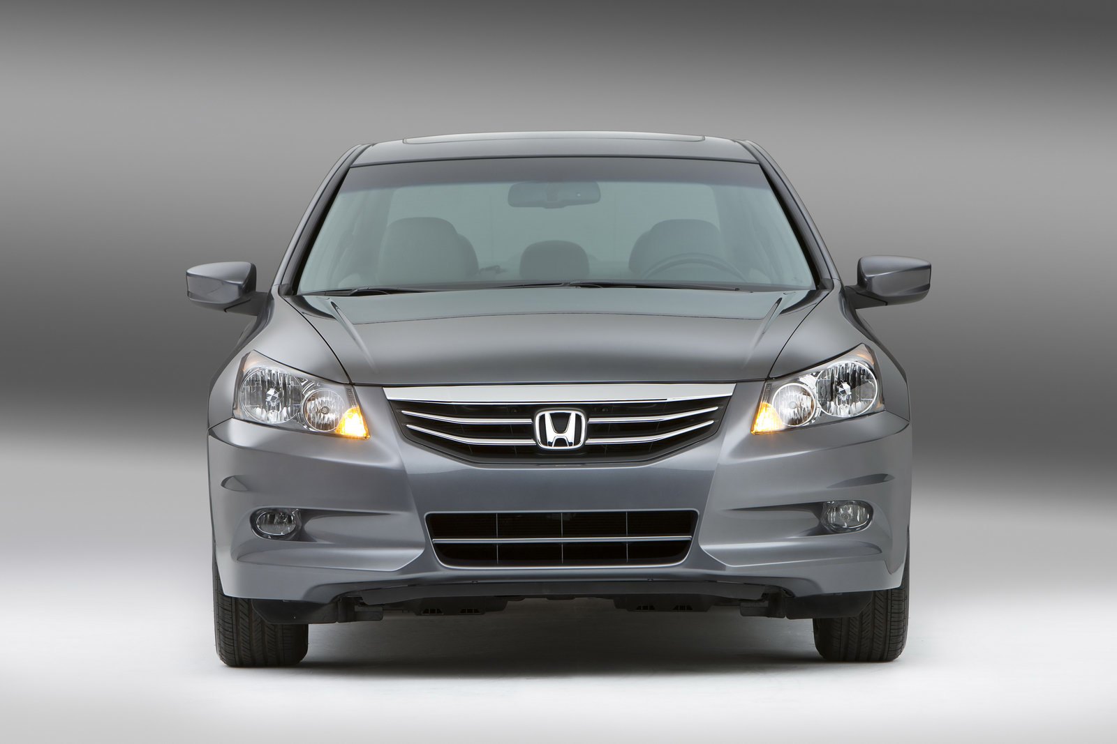 2011 Honda Accord Sedan And Coupe Facelift First Photos