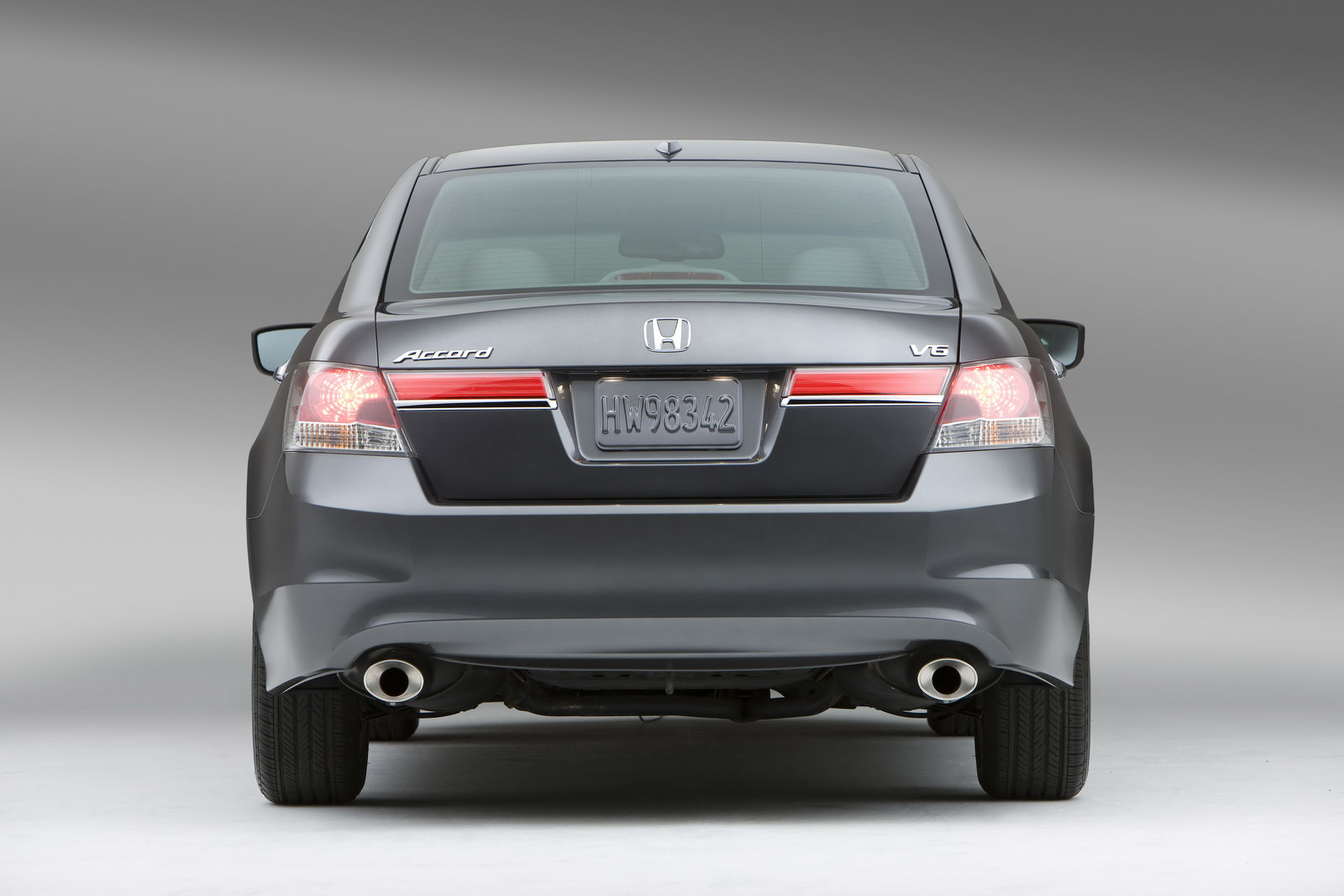 2011 Honda Accord Sedan And Coupe Facelift First Photos And Details
