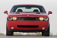 2010 Dodge Challenger 1 2011 Dodge Challenger Facelift Scooped Undisguised