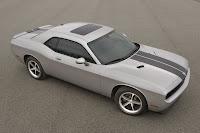 2010 Dodge Challenger 3 2011 Dodge Challenger Facelift Scooped Undisguised