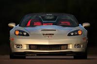 Gennadi Corvette Z06 LSR Roadster 3 Genaddi Corvette Z06 LSR Roadster Prototype
