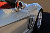 Gennadi Corvette Z06 LSR Roadster 10 Genaddi Corvette Z06 LSR Roadster Prototype