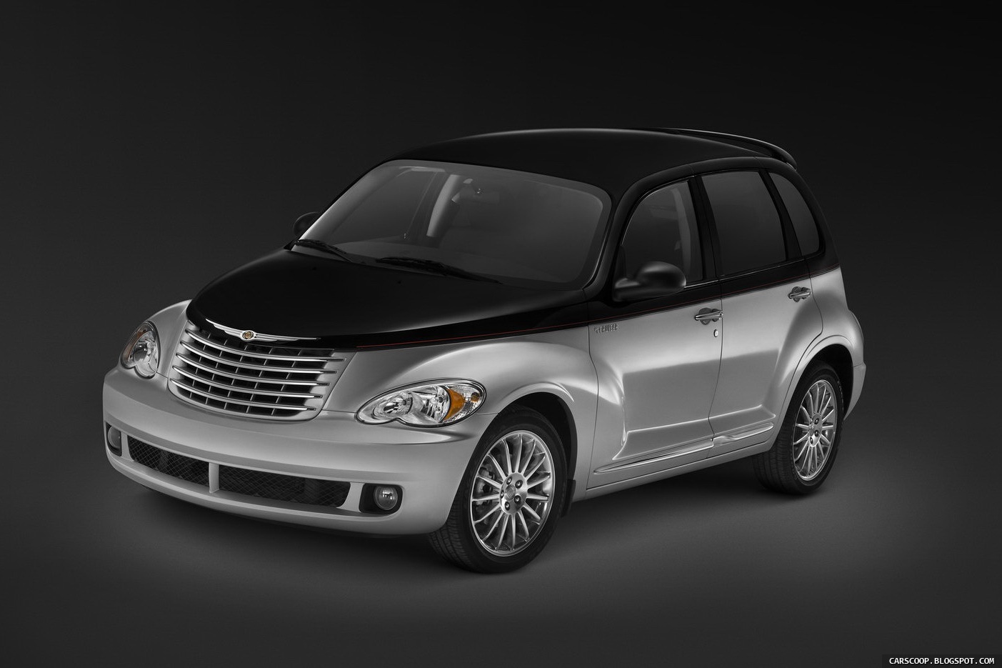 Is the chrysler pt cruiser still in production
