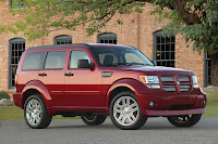 Dodge Nitro  Ford and Chrysler Group Recalling Certain Models